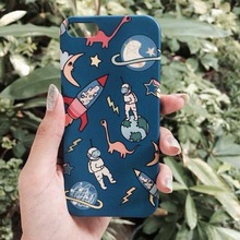 handmade dream case for i phone 5/5s