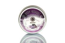 Natural Body Cream (Body Yoghurt)