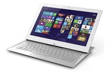 14 inch Ultrabook Windows 7 Dual Core Intel Laptop