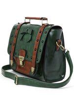 2014 Studs Satchel Bag Fashions