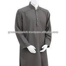 A Custom Mens Shalwar Kameez Suits,GI_7488 High quality fashion mens kurta/KURTA AND SHAWAR WITH EMBROIDERY/kurta shalwae