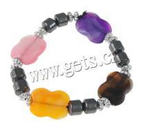 Gets.com magnetic hematite fashion bracelet fashion pp non woven shopping bag