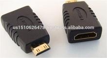 MINI HDMI CM TO HDMI AF ADAPTOR
