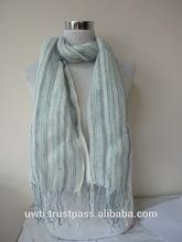 woman fashion scarf/handmade scarf