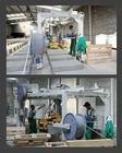 CONCRETE BLOC MAKING MACHINES