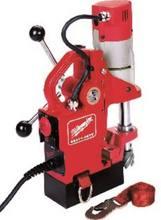Portable Magnetic Drill Machine