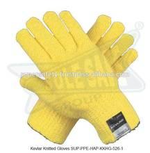 Kevlar Knitted Gloves ( SUP-PPE-HAP-KKHG-526-1 )