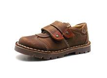 Stock children shoes