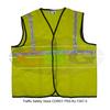Traffic Safety Vests ( COR01-TRS-RJ-1347-3 )