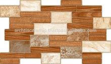 brick exterior ceramic wall tiles