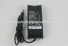 19.5V 4.62A 90W Ac Adapter Charger for Dell Latitude 100L 131L 500M 600M D420 D500 D510 D530 D600 D620 D620