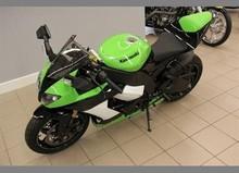 Used 2010 Kawasaki ninja XR-10 for Sale