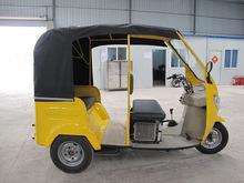petrol CNG bajaj passenger three wheele