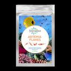 artemia flakes