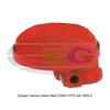 System Sensor Alarm Bell ( COR01-FFE-SA-1825-2 )