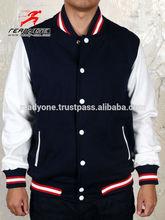 Custom made Varsity Jacket/letterman jacket/baseball
