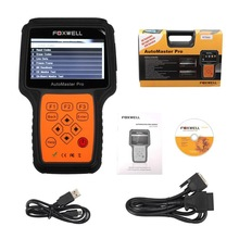 free shipping NT644 Scanner Ergonomic design and ruggedly built for both shop and road tests