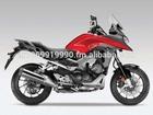 Honda updates Crossrunner
