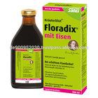 Floradix mit Eisen: Formula Iron 500ml health dietary supplement healthy