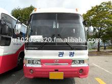 Hyundai,AeroSpace bus