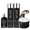 Korea snake venom skin care cosmetics