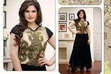 Indian Designer Clothing 2014