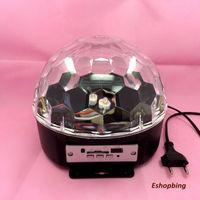 Disco Ball Light 12V