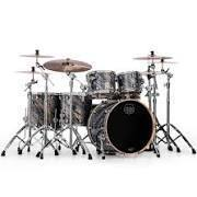 Mapex Saturn IV SNM628X MH Studioease 5 Piece Shell Pack