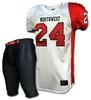 adult american football jersey& youth american football uniform