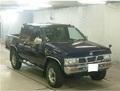 نيسان( داتسون)ib20916 شاحنة بيك اب