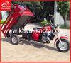 KAVAKI 150cc/200cc Motorized Cargo Trike, Motorcycle, Rickshaw for sale