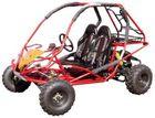 New Hawk 150 Ls Go Kart