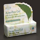 Skin Care Acne Free Gel