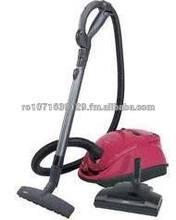 BSG81380UC Premium Electro Duo XXL Canister Vacuum Cleaner