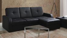 Sofabed Arte 220x150x89 sleeping area 123x190cm!