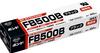 Flame retardant High Viscosity Adhesive Glue FB500H (B/W) UL94 V-0 Certified