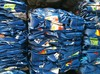 We offer HDPE Drums in Bales at Euros 200 per MT CIF