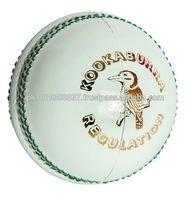 Kookaburra White Cricket Ball