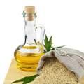 greggio e raffinato olio di sesamo puro