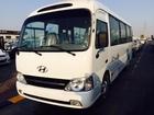 HYUNDAI County 30 Seater Bus