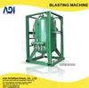 Blast Machine