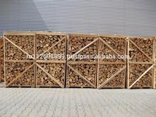 Beech fire wood