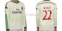 Football uniforms/wholesales custom jersey/ liverpool soccer jersey/diy custom football kits