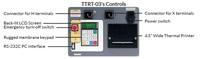 Transformers Testing TTRT 03