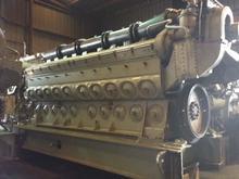 Diesel Generator EMD 20-645E3