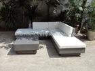wicker furniture/ Rattan Furniture/ Outdoor Furniture/ Dining Set