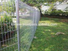 Metal Fence Panel Malaysia