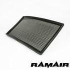 Ramair High Performance Dry Foam Panel Air Filter to fit VW/Audi/Seat/Skoda
