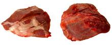 Beef Cheek Meat
