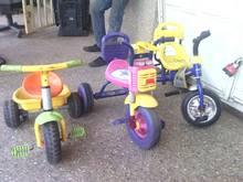 Bikes & Outdoor Toys bikes,cars